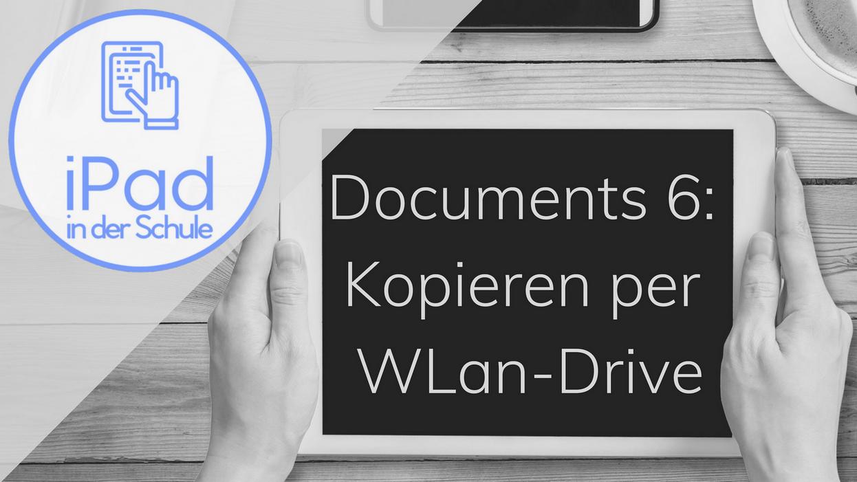 Documents 6 WLan Übertragung