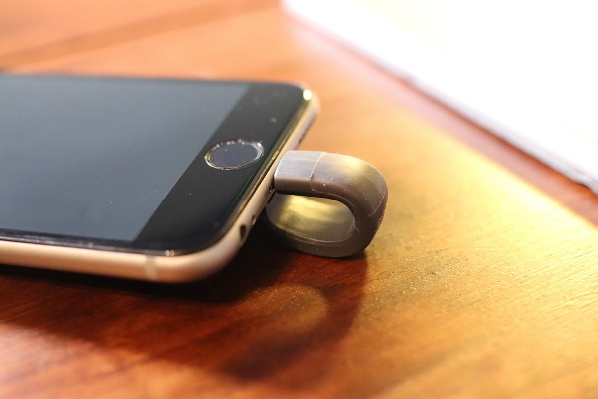 Test: Ein USB Stick für iPad, PC und iPhone?! Der SanDisk iXpand 7