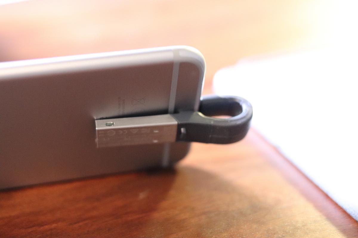 Test: Ein USB Stick für iPad, PC und iPhone?! Der SanDisk iXpand 8