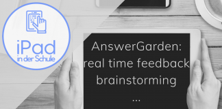 AnswerGarden Tutorial