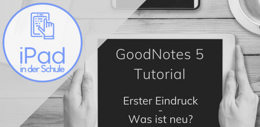 Tutorial GoodNotes 5