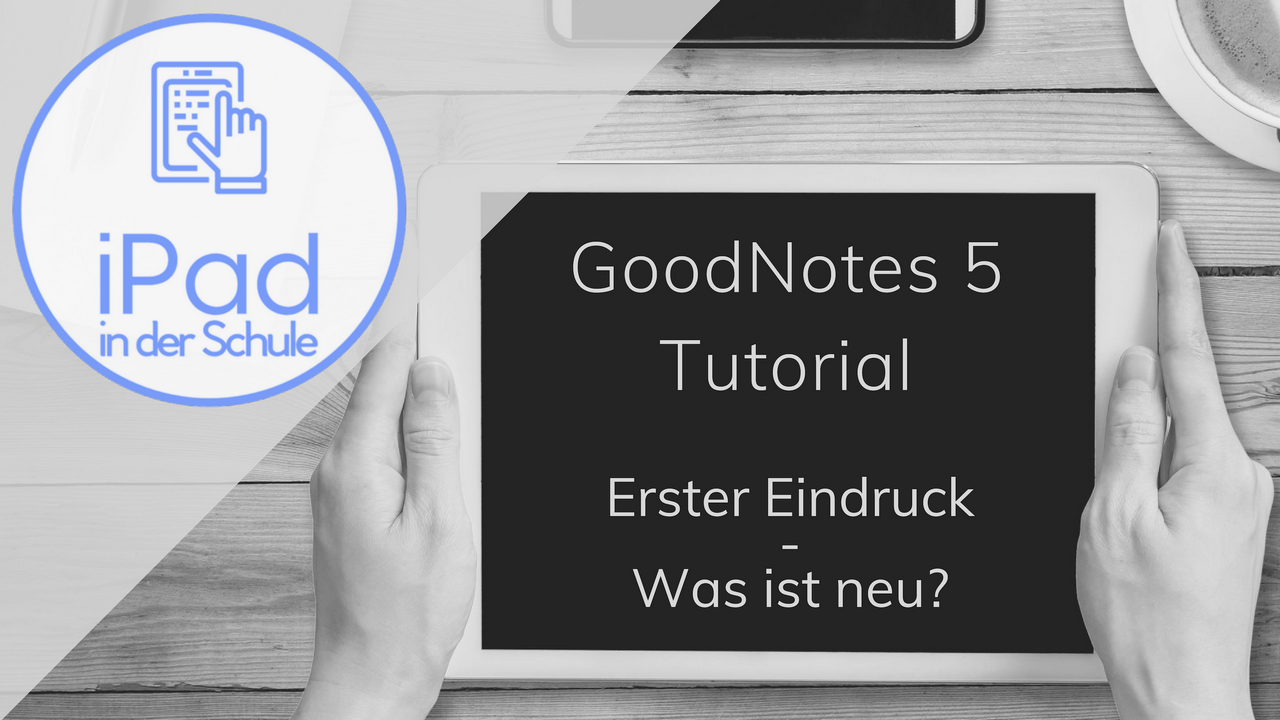 Tutorial GoodNotes 5