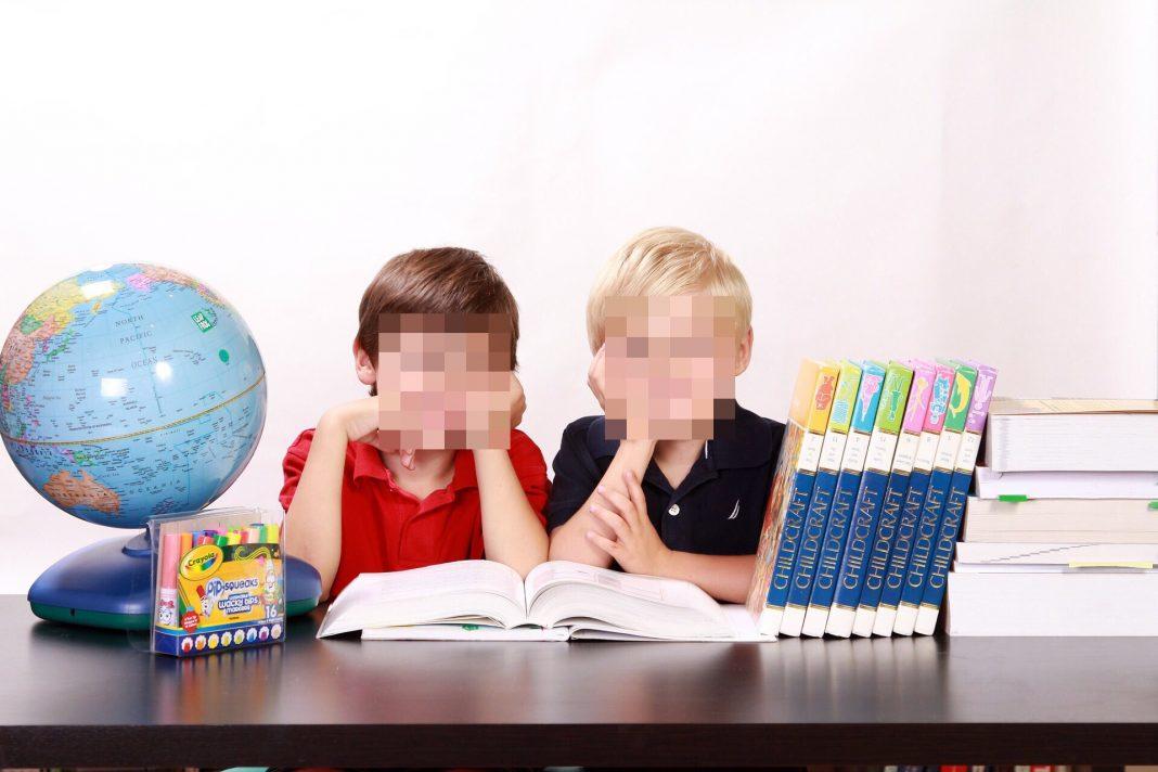 Fotos verpixeln mit Skitch @ iPad in der Schule