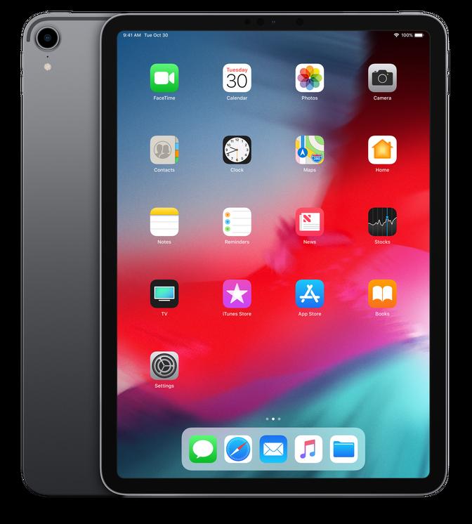 Welches iPad in der Schule? Ein Überblick (2020) 4