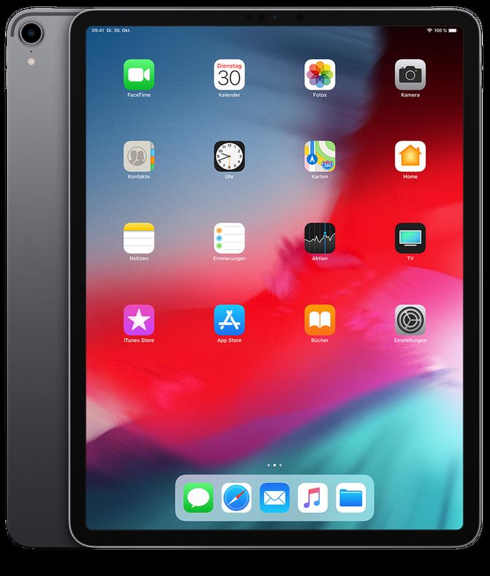 Welches iPad in der Schule? Ein Überblick (2020) 5