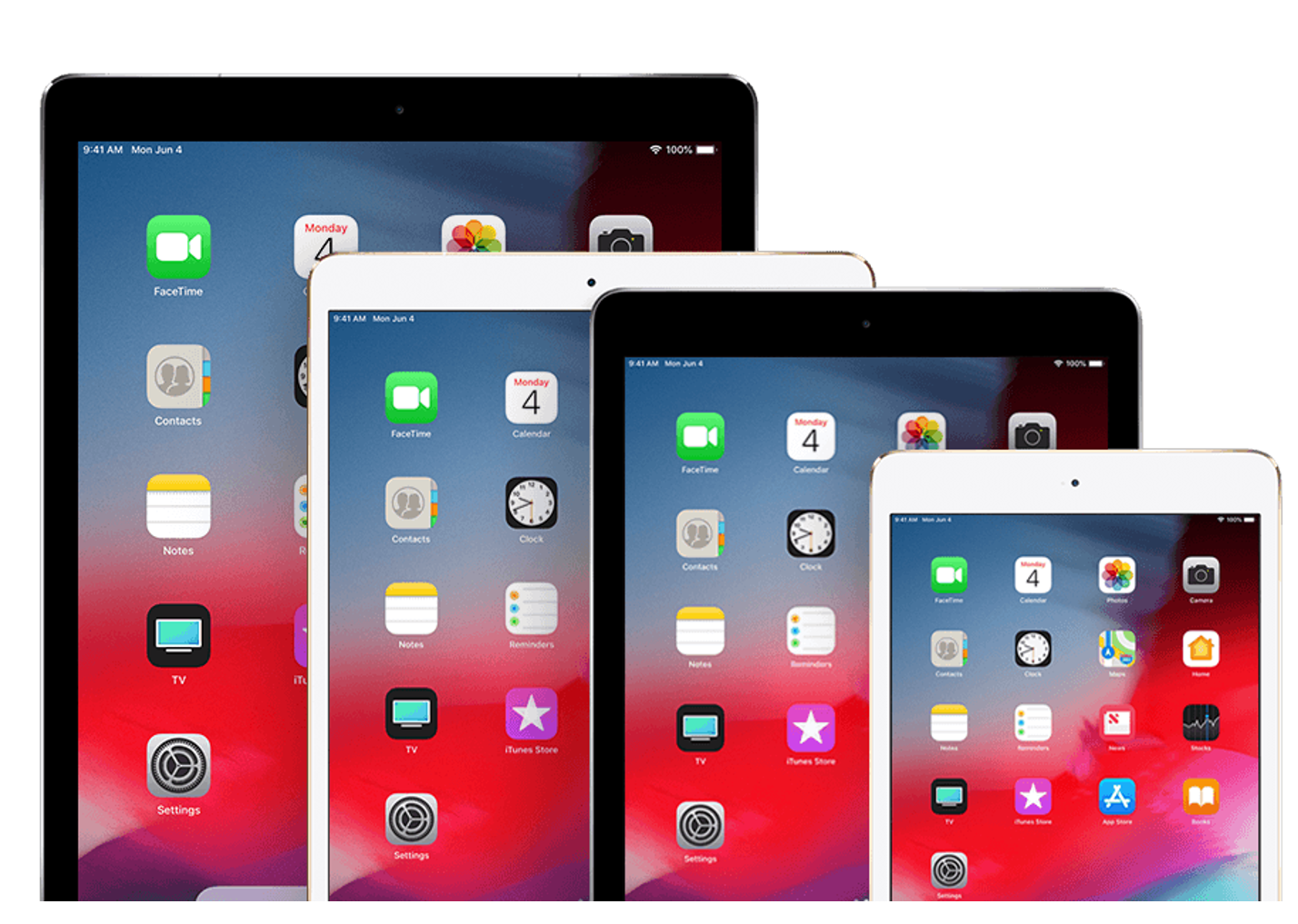 Welches iPad in der Schule?