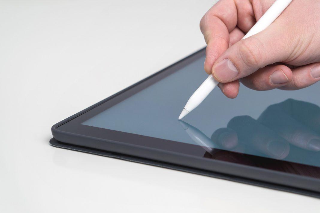 ipad stift für die schule @ iPad in der Schule