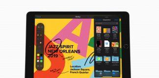 iPad 2019 in der Schule