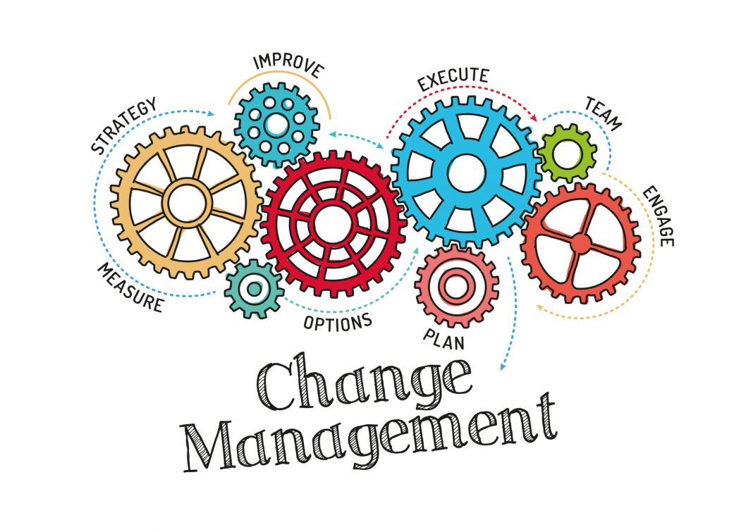 Change Management - Digitalisierung in der Schule