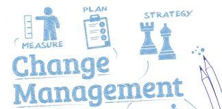 Digitalisierung in der Schule - Change-Management