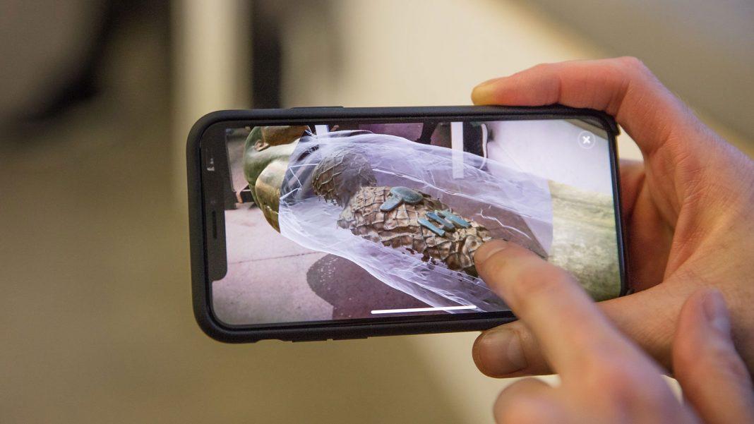 augmented reality im geschichtsunterricht