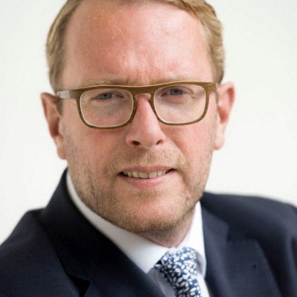 Stefan Muhle Impuls 2020 Schule 2030