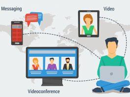 videokonferenzen unterricht - Hauke Pölert