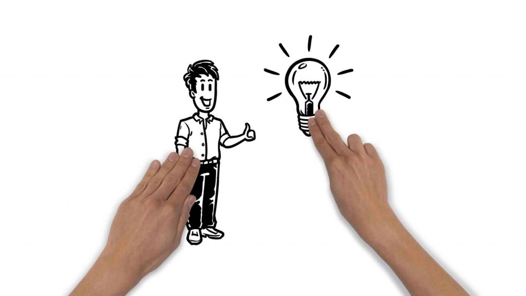 Ein Erklärvideo / Lernvideo erstellen - 4 Methoden und mögliche Vorgehensweisen für den Unterricht 2