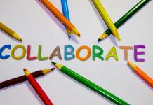 Kollaboratives Schreiben Unterricht