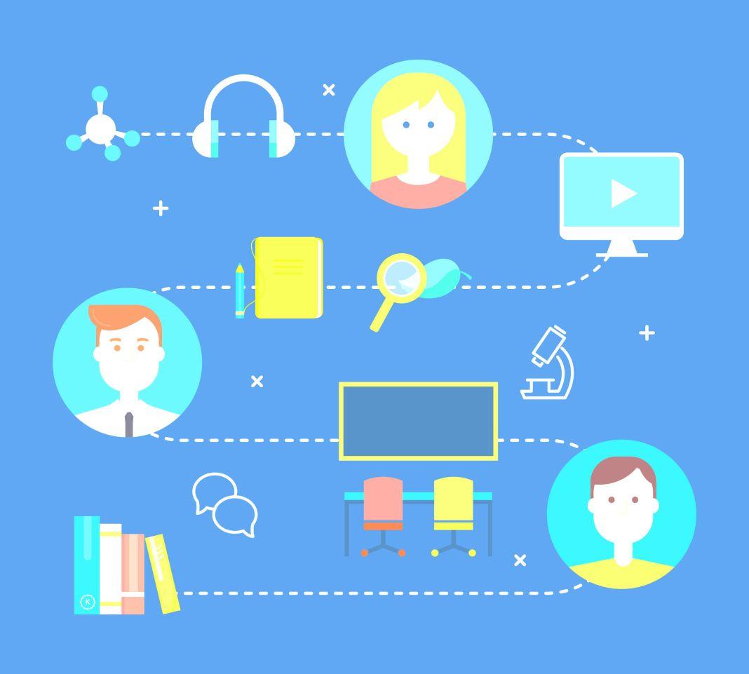 Blended Learning & Online-Unterricht (Corona)
