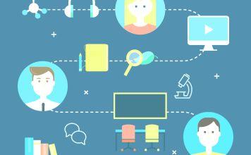 Blended Learning - Schulentwicklung / Unterrichtsentwicklung