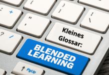 Blended Learning Glossar