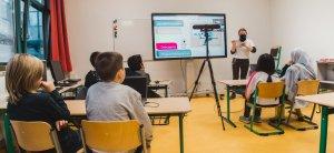 Blended Learning - Hybridunterricht - eLearning: kleines Glossar für den Schulalltag 4