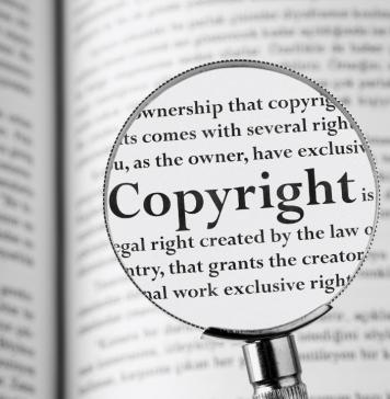 Urheberrecht Schule Unterricht Hybridunterricht